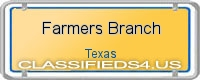 Farmers Branch board